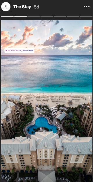 The Ritz-Carlton Instagram Highlights