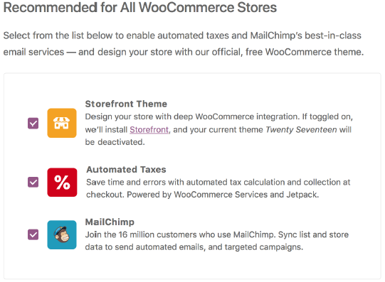 WooCommerce Enhancements