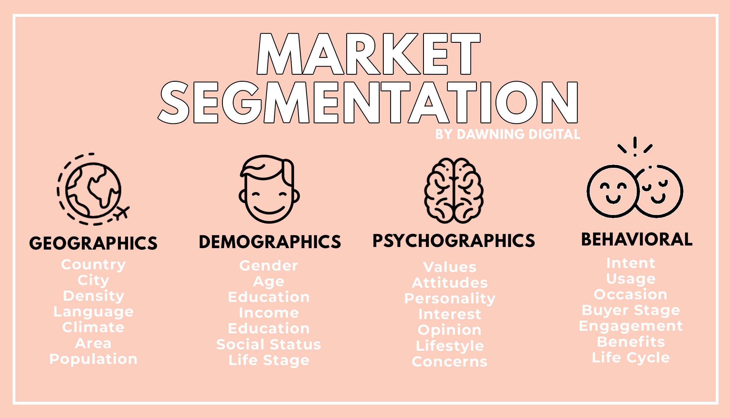 Kết quả hình ảnh cho segmentation