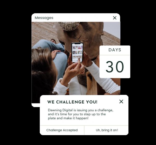 Copy of 30 day Reel Challenge Workbook